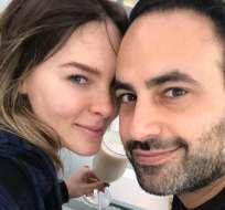 Belinda y Ben Talei habrían estado saliendo desde finales del 2018.