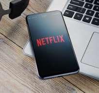 Millones de personas siguen las series y películas de Netflix.