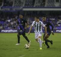 Liga de Quito, Delfín, Independiente y U. Católica afirman que se aplicó mal el reglamento. Foto: API