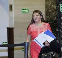 ECUADOR.- La diligencia estaba prevista para este viernes, pero fue postergada por pedido de 1 de las procesadas. Foto: Archivo