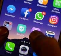 WhatsApp pide actualizar su app por falla de seguridad. Foto: AFP