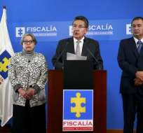 Funcionario tomó decisión tras orden de liberar a líder de FARC. Foto: AFP