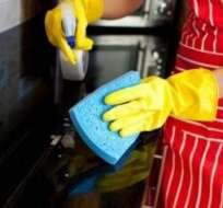 Ley mexicana otorga beneficios y mejor sueldo a domésticas. Foto: Referencial