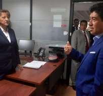 Municipio de Quito se someterá a plan de ahorro. Foto: Twitter