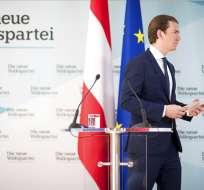Escándalo por un video sobre favores a una supuesta inversionista rusa. Foto: AP