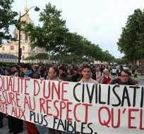 Reanudan soporte vital a hombre francés en estado vegetativo. Foto: AFP