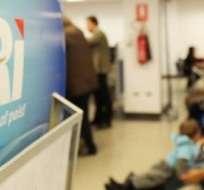 ECUADOR.- Según el SRI, la defraudación tributaria habría causado un perjuicio de $39 millones. Foto: Archivo