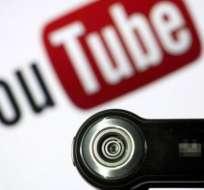 """YouTube eliminó algunos videos en los que se promocionan """"soluciones milagrosas"""" que pueden perjudicar la salud."""