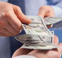ECUADOR.- Tras evaluación de acuerdo, el FMI haría en junio en segundo desembolso por $250 millones. Foto: Archivo
