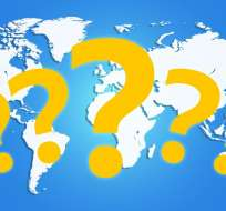 Según a qué instituciones preguntes, el número puede variar entre 193 y 206.
