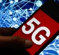 La tecnología de quinta generación promete descargas mucho más rápidas, una amplia cobertura y conexiones más estables y seguras