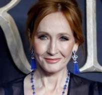 La magia de Harry Potter continuará. Foto: AFP