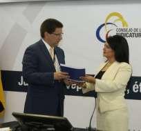QUITO, Ecuador.- En el proceso, a cargo de Judicatura, prevalecerán lo cualitativo sobre lo cuantitativo. Foto: API