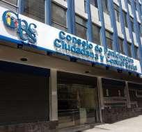 QUITO, Ecuador.- Pablo Dávila impulsa iniciativa de Trujillo. Consejera electa confirma entrega de credenciales. Foto: Archivo