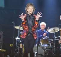La gira inicia el 21 de junio en Chicago. Foto: AP