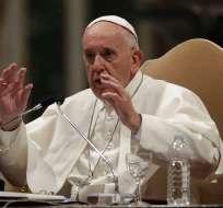La Iglesia católica británica ya anunció que no habrá cambios en la versión en inglés. Foto: AP