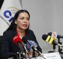 Organismo electoral pidió a secretario de PAIS y BanEcuador estados de cuentas de campaña. Foto: API