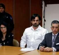 Paul Ceglia es acusado de intento de fraude al fundador de la red social. Foto: Archivo API