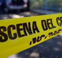 Crimen de padre de familia, que tenía antecedentes penales, fue denunciado en Fiscalía. Foto referencial