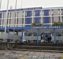 ECUADOR.- Fiscalía solicitó que se le reconozca la facultad de conceder comisiones de servicio. Foto: API