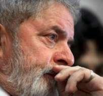 BRASIL.- Corte del Supremo Tribunal Federal colocó en su agenda el análisis del habeas corpus. Foto: AFP