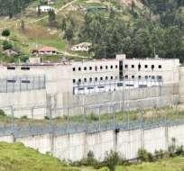 Directora de cárcel de Turi niega huelga de hambre. Foto: Refrencial - Redes