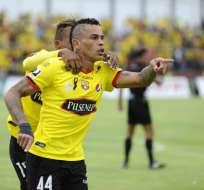 El futbolista reforzaría el conjunto de Leonardo Ramos en la Liga Pro.