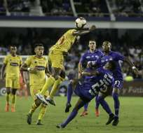 Los 'azules' y 'amarillos' se enfrentarán por la Copa Alberto Spencer. Foto: API