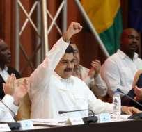 Una decena de países que apoyan a Maduro se reúnen en Cuba. Foto: Archivo - Referencial
