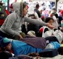 ECUADOR.- En el Día Mundial de los Refugiados, se conoció que el país acoge a 4 mil venezolanos. Foto: Acnur