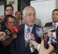Ministro de Energía aclara su versión de que legisladores le piden puestos. Foto: Archivo Flickr Ministerio