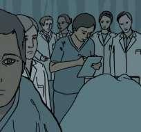 Hacía tres décadas que no diagnosticaban tétanos en un hospital.