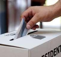 La misión de observación electoral de OEA también rechazó las insinuaciones de fraude. Foto: Referencial