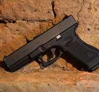 Dispararon al hombre por cuatro ocasiones. Foto: Pixabay (referencial)