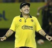 Dorados le habría ofrecido un contrato de dos años al estratega.