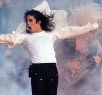 Las fotos inéditas de la habitación en la que murió Michael Jackson. Foto: AP