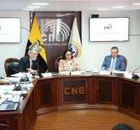 Mesa legislativa investiga presuntas irregularidades en calificación de candidatura de Tuárez.