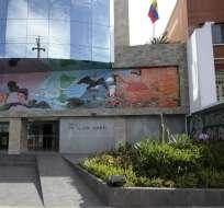 ECUADOR.- En 2014, las exservidoras fueron declaradas inocentes. Nuevo dictamen las envía a prisión. Foto: Archivo