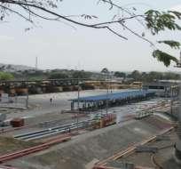 ECUADOR.- La constructora brasileña habría utilizado seguros de dos obras para desviar fondos. Foto: Archivo