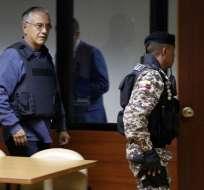 Exsecretario jurídico de la Presidencia de Correa está en prisión preventiva por caso 'Arroz verde'. Foto: Archivo API