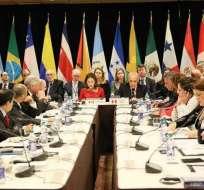 ARGENTINA.- La agrupación internacional urge a la comunidad a actuar sin dilación por los derechos. Foto: AFP