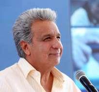 Destacó la Reunión de Asamblea de Gobernadores del BID, a realizarse en Guayaquil. Foto: Flickr Presidencia