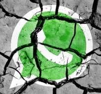 WhatsApp ha experimentado problemas desde la mañana de este 3 de julio.