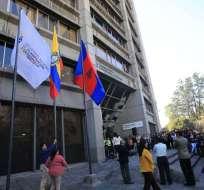 ECUADOR.- El Ejecutivo reorganiza sus entidades en territorio, y pone plazos para su implementación. Foto: Twitter
