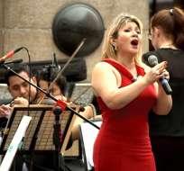 Las fiestas de Guayaquil empezaron con un gran concierto sinfónico