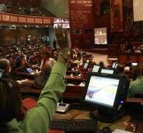 Ejecutivo realiza optimización de la administración pública. Foto: Archivo -  Referencial