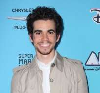 "Un vocero de Disney Channel describió a Boyce como ""un actor increíblemente talentoso""."