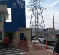 Se reanudan las visitas en las cárceles de Guayaquil. Foto: Archivo - Referencial