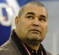 El paraguayo es arquero de  Vélez Sarsfield.