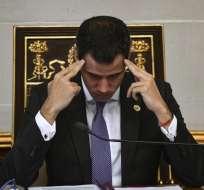 La Asamblea opositora solicitará a la Corte agregar las denuncias planteadas por la ONU. Foto: AFP